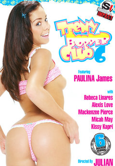 Teeny Bopper Club #6