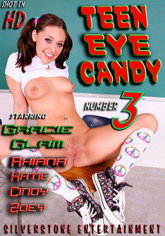 Teen Eye Candy #3