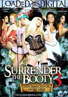 Surrender The Booty #3