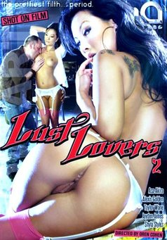 Lust Lovers #2