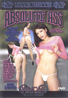 Absolute Ass #1