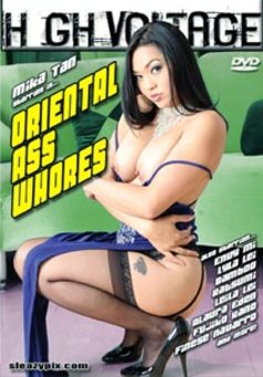 Oriental Ass Whores #1