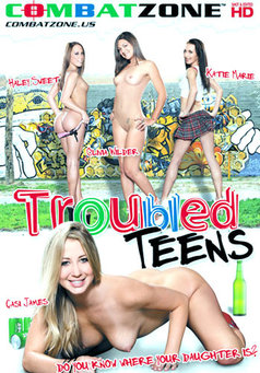 Troubled Teens #1