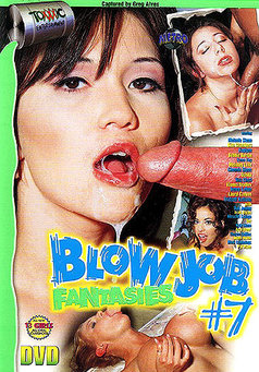 Blowjob Fantasies #7
