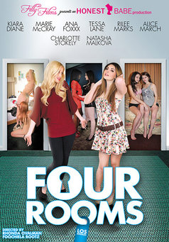 Four Rooms #1