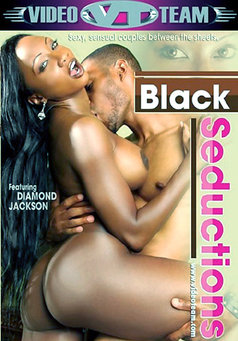 Black Seductions #1