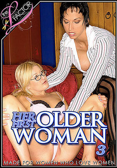 Her First Older Woman #3