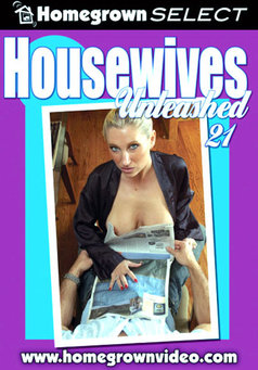 Housewives Unleashed #21
