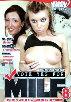 Vote Yes For Milf #8