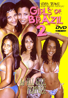 Girls Of Brazil #2