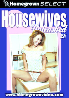 Housewives Unleashed #28