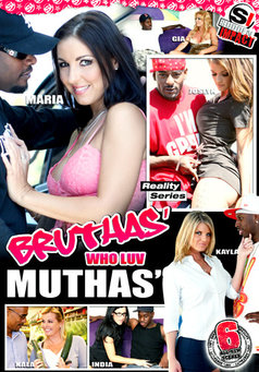 Bruthas Who Luv Muthas #1
