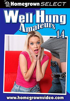 Well Hung Amateurs #14