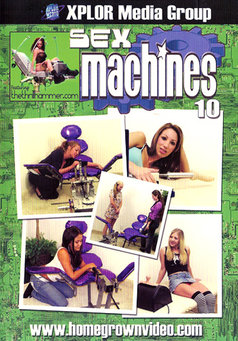 Sex Machines #10