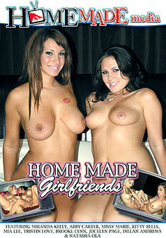 Home Made Girlfriends #1