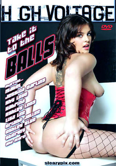 Take It To The Balls #1