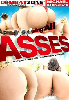 Calling All Asses #1
