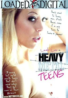 Heavy Metal Teens #1