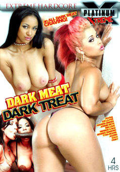 Dark Meat Dark Treat #1