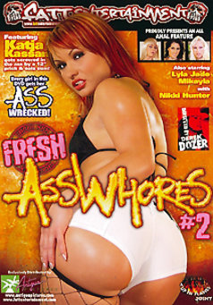 Fresh Ass Whores #2