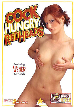 Cock Hungry Redheads #1
