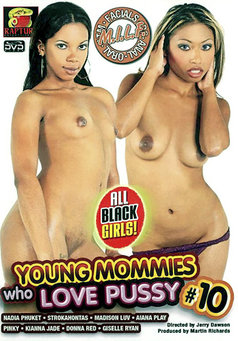 Young Mommies Who Love Pussy #10