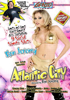 Ron Jeremy On The Loose - Atlantic City #1