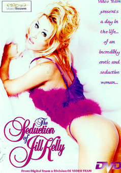 Seduction Of Jill Kelly #1