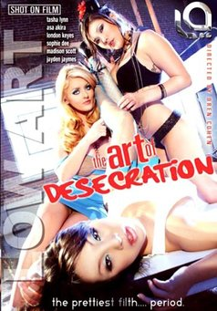 The Art Of Desecration #1
