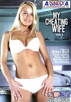 My Cheating Wife #1