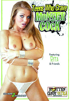 Teens Who Crave Monster Cock #1