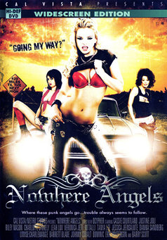 Nowhere Angels #1