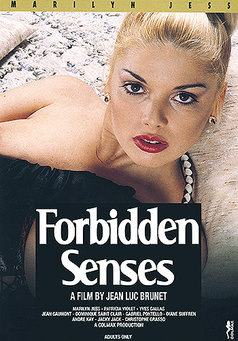 Forbidden Senses #1