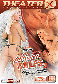 Addicted To Milfs #3