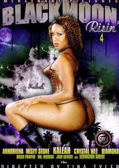 Black Moon Risin' #4