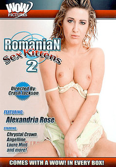 Romanian Sex Kittens #2