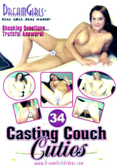 Casting Couch Cuties #34