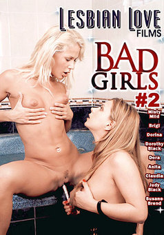 Bad Girls #2
