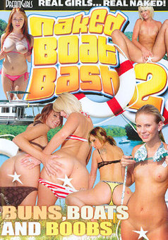 Naked Boat Bash #2