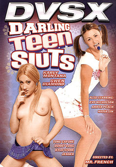 Darling Teen Sluts #1