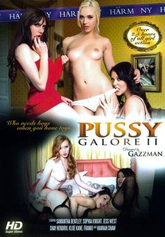 Pussy Galore #2