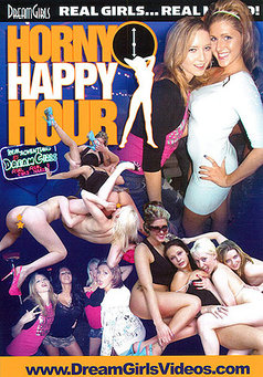 Horny Happy Hour #1