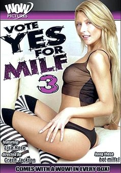 Vote Yes For Milf #3