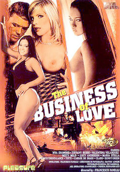 Business Of Love #1