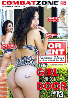 The Girl Next Door #13