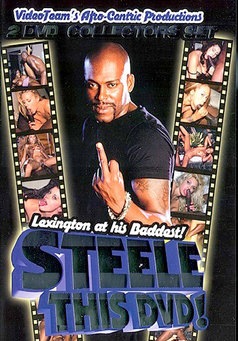 Steele This Dvd #1