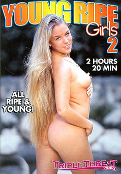 Young Ripe Girls #2