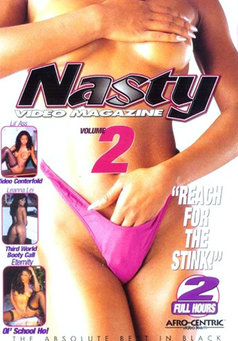 Nasty Video Magazine #2