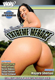 Jay Browns Extreme Menace #1