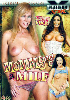 Mommys A Milf #1